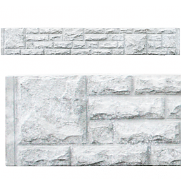 Concrete Gravelboard