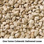 One tonne bulk bag cotswold