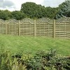 All Fence Panels