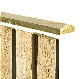Laths & Cappings