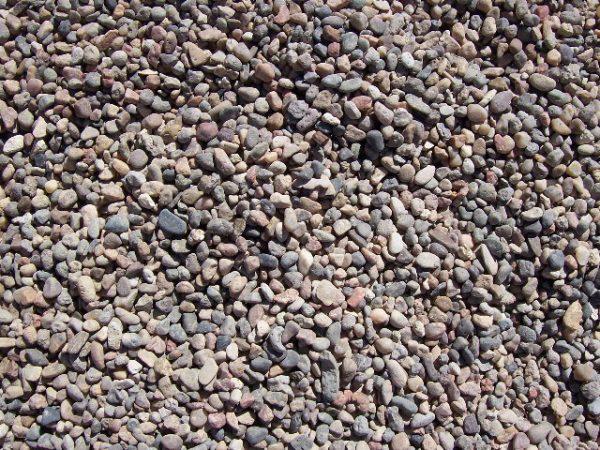 10ml gravel