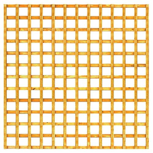 6x6 Trellis Panel
